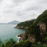 Hong Kong Rock Climbing Adventure照片