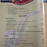 Jazz Bistro Restaurant Foto