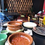 Photo of Madriz Spanish Restaurant & Tapas Bar