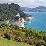 Photo of Cathedral Cove Walk