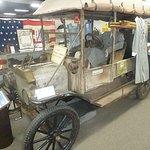 Photo de CNY Living History Center