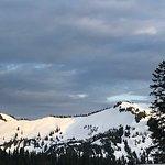 Φωτογραφία: Mount Rainier