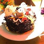 遠東Cafe - 香格里拉台南遠東國際大飯店照片
