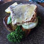 Hallam's Waterfront Restaurantの写真