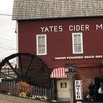 Yates Cider Mill Foto