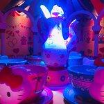 Sanrio Hello Kitty Town Photo