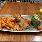 Zdjęcie Restauracja WINESTONE