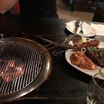 Billede af Galbi Restaurant