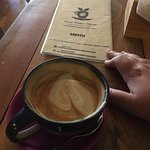 Photo de White Rabbit Coffee