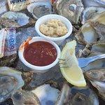 Foto de Salt Cracker Fish Camp