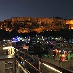 Foto de Gopal Roof Top Restaurant