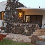 Vered Hagalil Holiday Village Hotel Photo
