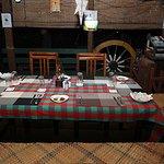 صورة فوتوغرافية لـ Dewata Villas Village Restaurant