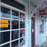 Sandy's Café Foto