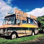 フミズ カフク シュリンプ トラックの写真