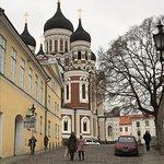 Alexander Nevsky Cathedral Image