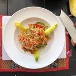 Bild från Molop Wat Damnak Restaurant & Farm Tour Cooking Class