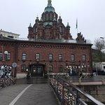 Foto di Katajanokka