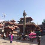 Foto de Durbar Square (Central)