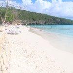 Photo of Cas Abao Beach
