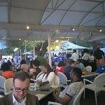 Foto de Cape Town Fish Market