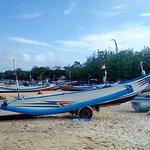 Photo de Jimbaran Fish Market