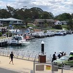 Foto de Club Jervis Bay