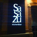 Fotografia lokality SaSaZu