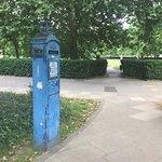 Grosvenor Square의 사진
