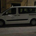 Foto van Erice Trapani Taxi