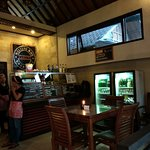 Photo de Melting Wok Warung