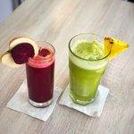صورة فوتوغرافية لـ Lemon Cafe and Restaurant