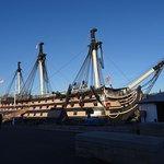 Portsmouth Historic Dockyard resmi