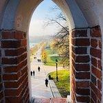 Foto di Tsarytsino Open-Air History and Architectural Museum