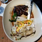 Hillstone Restaurant Foto