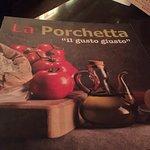 ภาพถ่ายของ La Porchetta