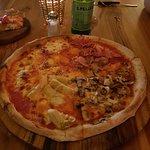 Cafe Marzanoの写真