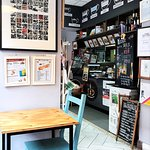 ภาพถ่ายของ Zuri Coffee