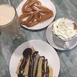 Photo de Cafeteria Gaxen