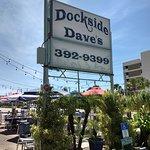 Dockside Dave's resmi