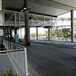 Photo of Brisbane's Airtrain