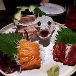 Foto de Sushi Master