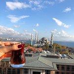 Deluxe Golden Horn Terrace Restaurantの写真
