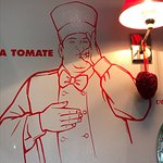 Photo of La Tomate