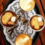 Bild från Berliner Kaffeerosterei