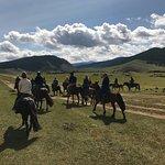 Zdjęcie Sunpath Mongolia