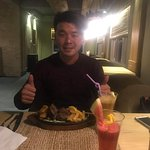 Photo de Kathmandu Steak House Restaurant