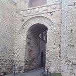 Billede af Arco Etrusco