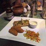 Foto de Oasis Resort Restaurant