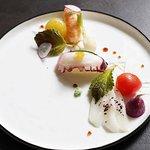 Foto van Restaurant Uma